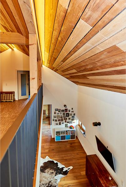 Einfamilienhaus Salzweg 13