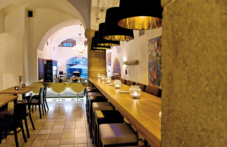 Couch Cafe Passau 11