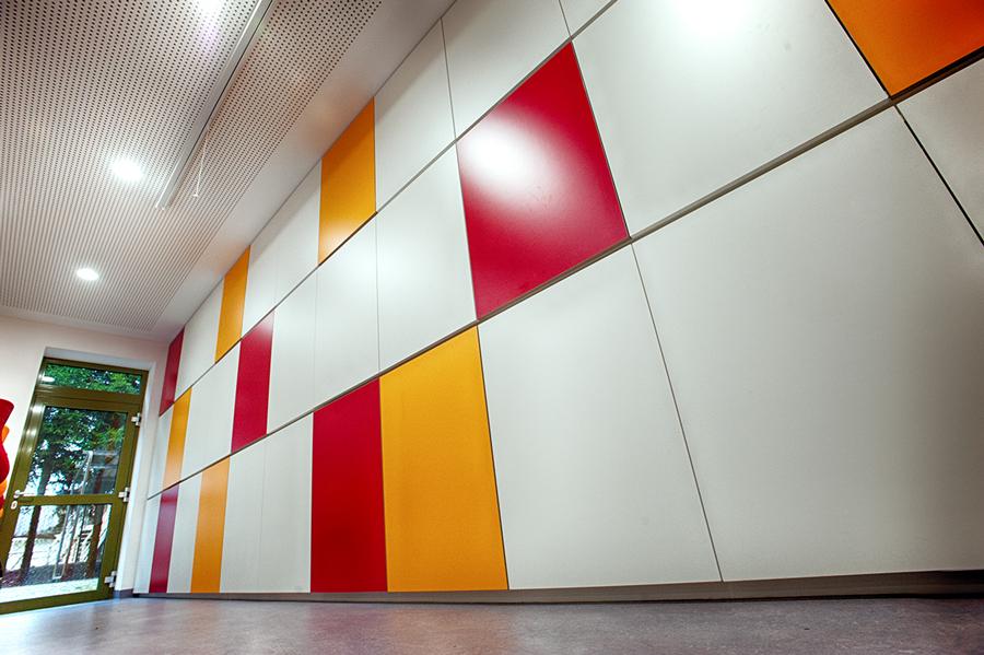Mensa Grundschule Passau-Heining 7