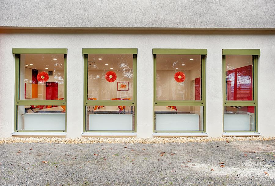Mensa Grundschule Passau-Heining 4