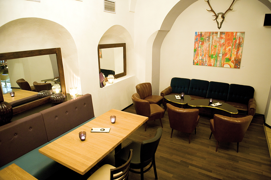 Couch Cafe Passau 3