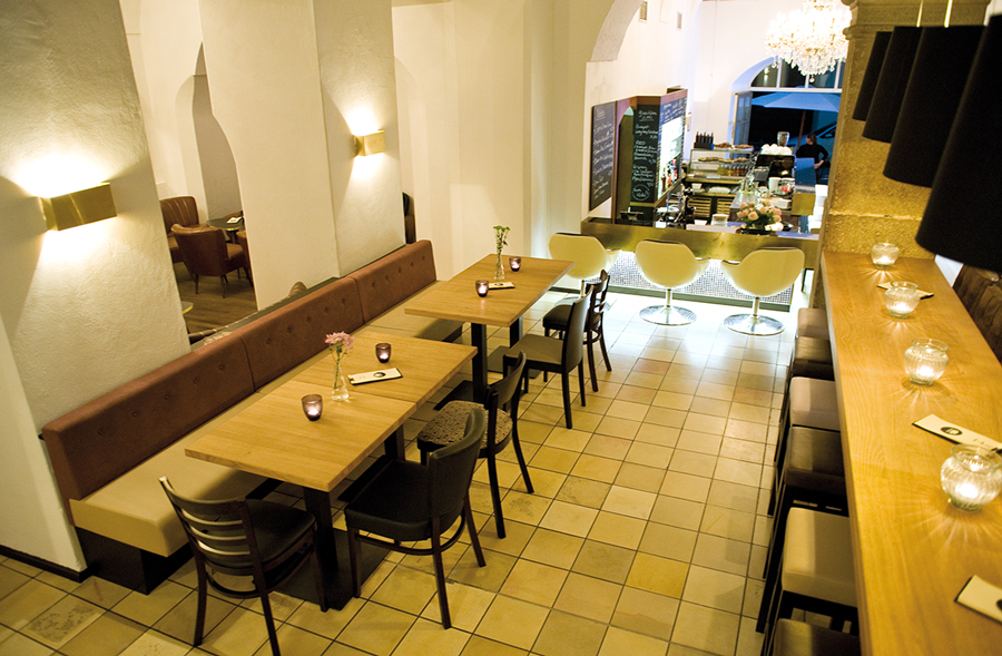 Couch Cafe Passau 2