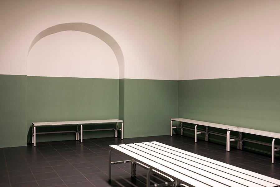 Altstadtschule Passau Hochwassersanierung 6