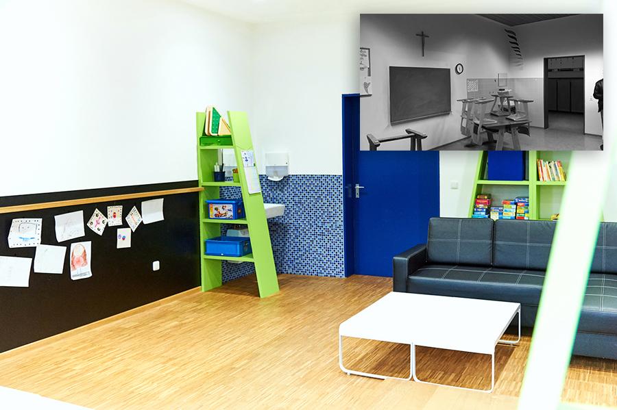 Mensa Grundschule Strasskirchen 1