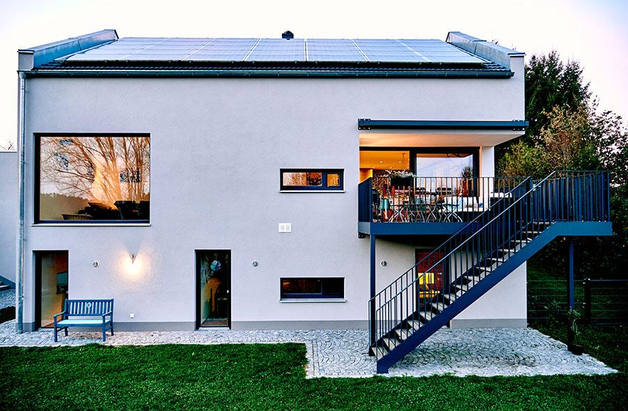 Einfamilienhaus Salzweg 3