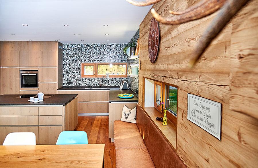 Einfamilienhaus Salzweg 15