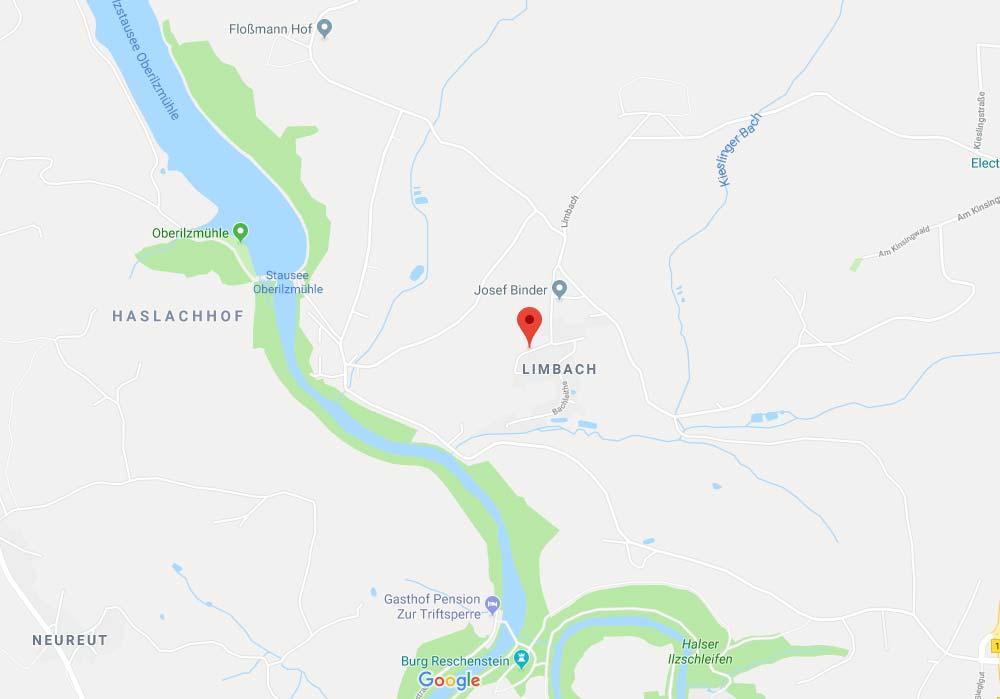 google map krinninger innenarchitektur